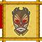 Maschera Titicaca